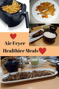 Philips HD9220/26 AirFryer Review