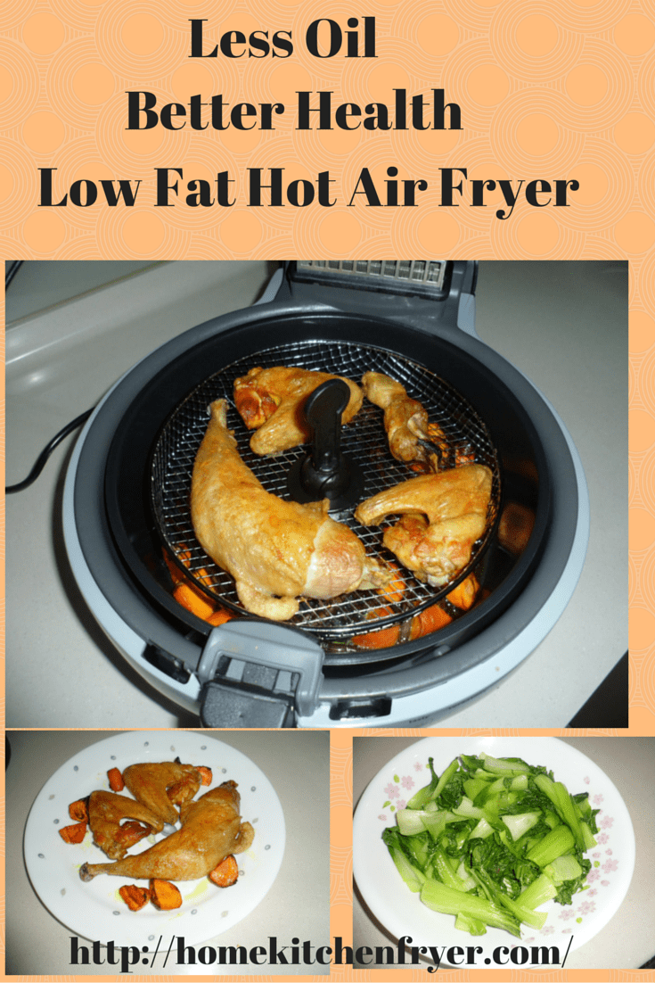 Tefal Actifry Hot Air Fryer Review