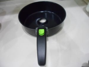 Tefal Actifry Non Stick Ceramic Pan