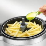 Tefal Hot Air Fryer Fries