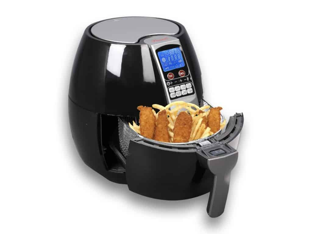 Rosewill Air Fryer Review • Home Kitchen Fryer
