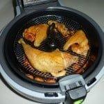 Snacking Basket Tefal Actifry