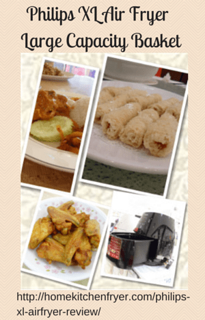 Philips HD9220/26 AirFryer Review • Home Kitchen Fryer