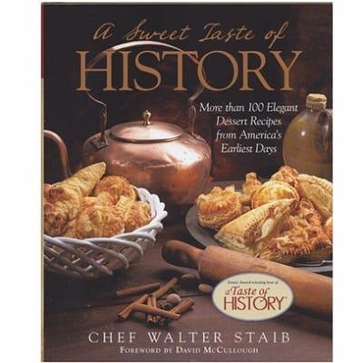 A Sweet Taste of History