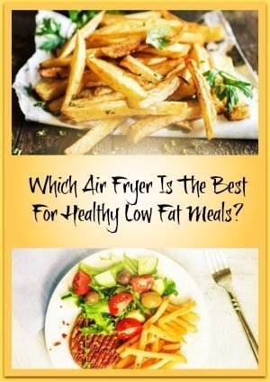 Best Air Fryer For Home Use - How To Choose