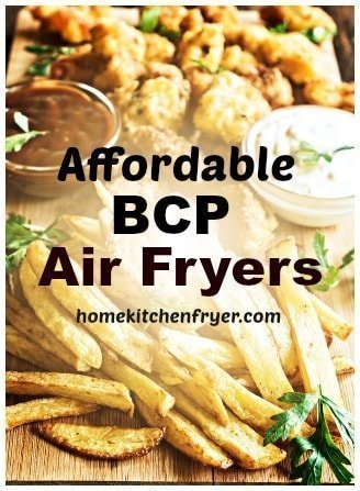 Best Choice Products Air Fryer Buying Guide