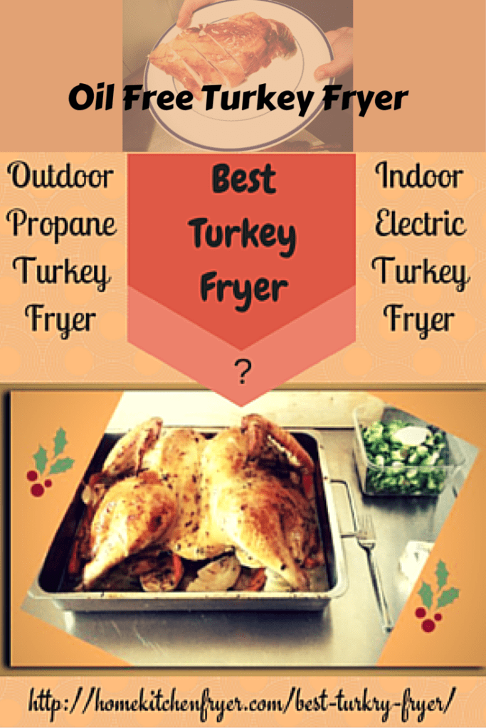 Best Turkey Fryers For Home Use