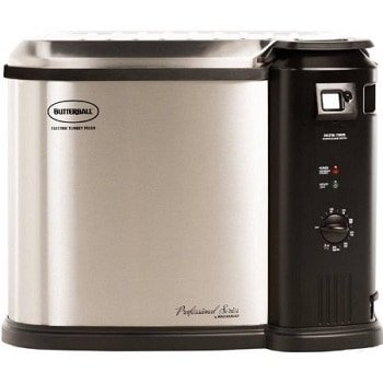 Butterball XL Electric Fryer, 20 lb. Capacity with Timer