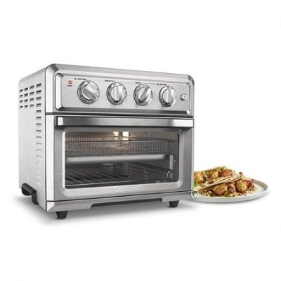 Cuisinart Toaster Oven Broilers Air Fryer Toaster Oven