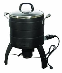 Masterbuilt Butterball Oil-Free Electric Turkey Fryer and Roaster