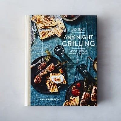 PRESALE Signed Copy Food52 Any Night Grilling