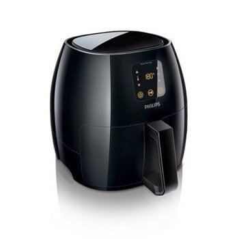 Philips Avance Collection XL Airfryer - Black Airfryer
