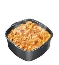 Philips HD9925-00 Non-Stick Baking Dish, Black
