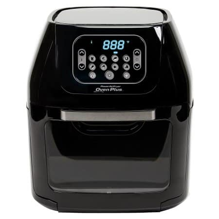 Power AirFryer Oven Plus, 6-Quart