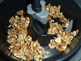 Roasting Walnuts Using Hot Air Fryer