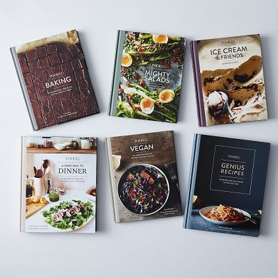 Signed Copies Food52 Cookbook Collection