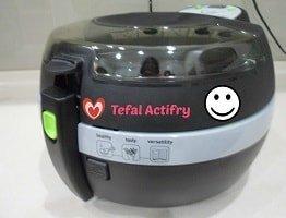 Tefal Actifry Air Fryer