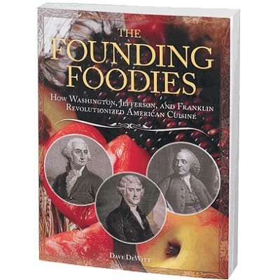 The Founding Foodies Cookbook