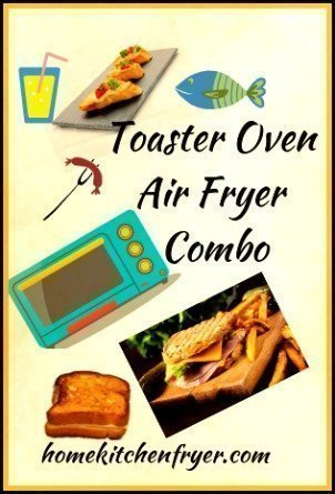 Toaster Oven With Air Fryer Awesome Countertop Oven Home