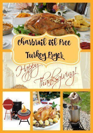 Charbroil Big Easy Ttru-infrared Oil-less Turkey Fryer Review